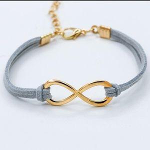 Infinty bracelet